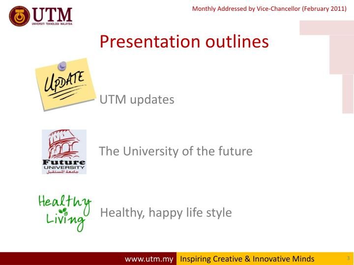 Ppt 7 February 2011 Zainiutm Httputmvc Powerpoint