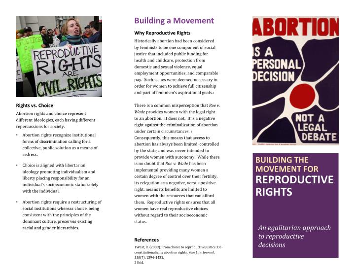 abortion and reproductive rights of women 20 books about reproductive rights that every woman should read what to read if you want to understand the still-unresolved battle over sex, pregnancy, and women.