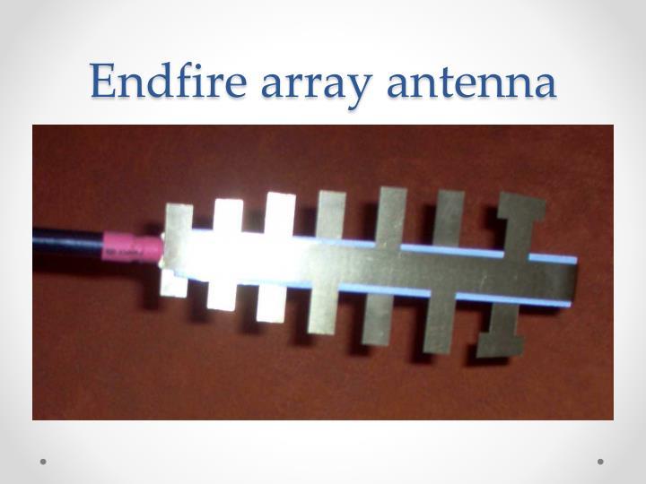 Endfire