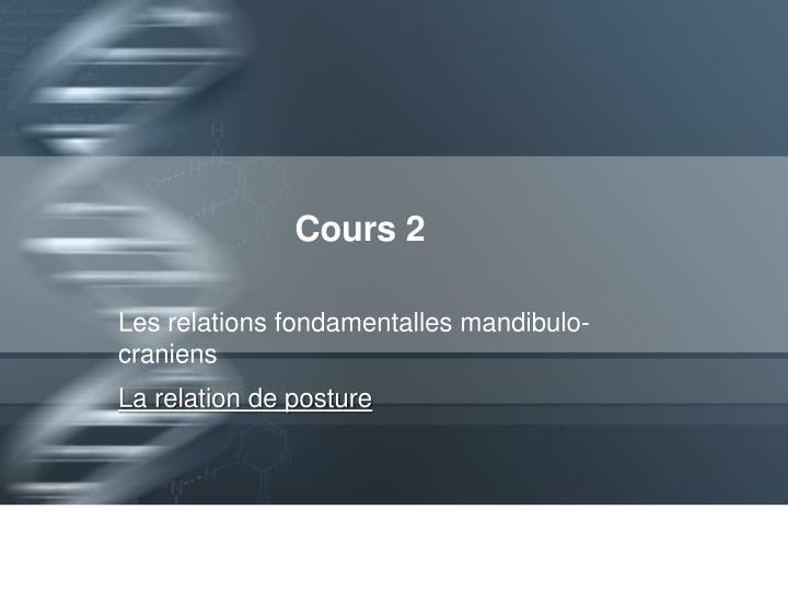 cours 2 n.