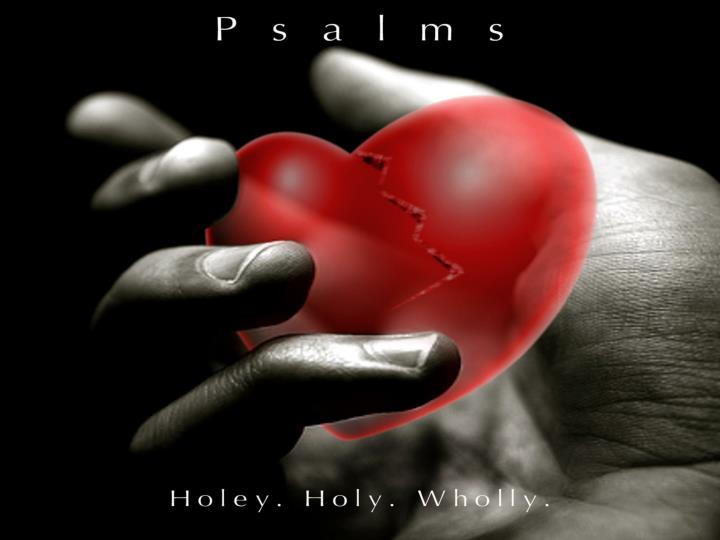 Psalm 103 holey ingratitude holy god s graciousness wholly remembering