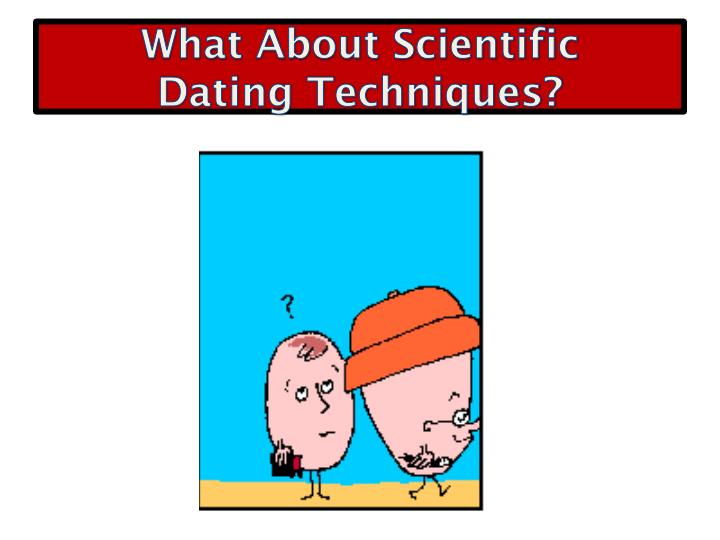 What About Scientific