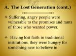 a the lost generation cont2