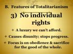 b features of totalitarianism2