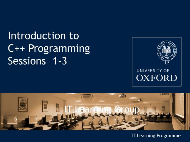 introduction to c programming sessions 1 3 n.