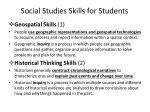 social studies skills for students1