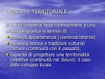 identita territoriale1