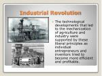 industrial revolution4