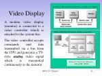 video display3