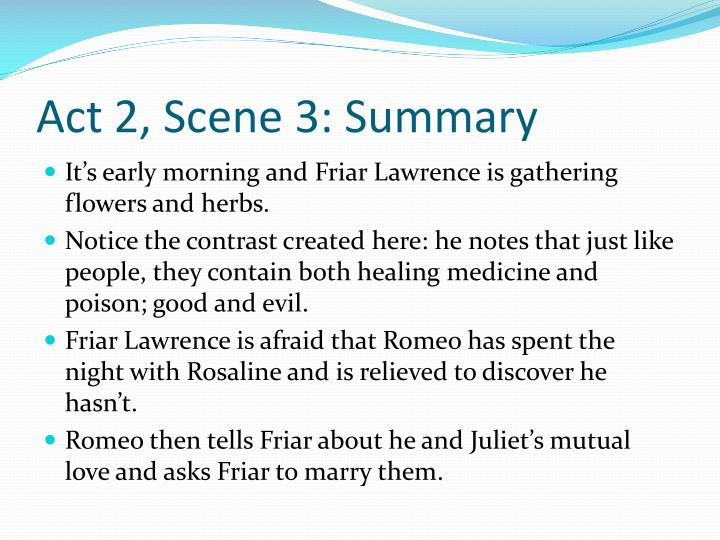 romeo and juliet act 3 discussion questions