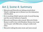 act 2 scene 4 summary