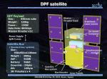 dpf satellite
