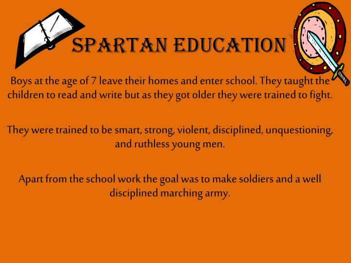 spartan education n.