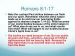 romans 8 1 175