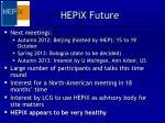 hepix future