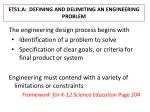 ets1 a defining and delimiting an engineering problem