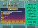 overpopulation md ppl per km2