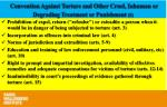 convention against torture and other cruel inhuman or degrading treatment or punishment 5