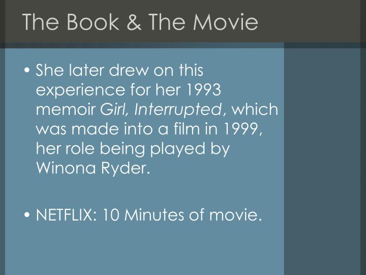 The Book & The Movie