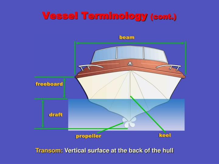 vessel classification and certification govuk - 720×540