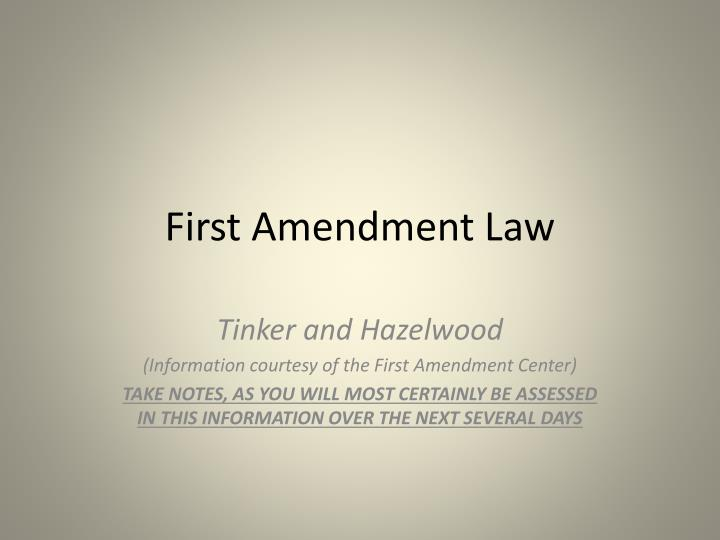 abuse of the first amendment essay My essay on the first amendment game3nder777 by violating the first amendment  and would be prone to abuse from the government without any legal form of.