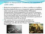 system of depopulation created by the committee of public safety