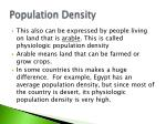 population density1