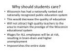 why should students care
