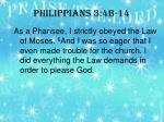 philippians 3 4b 141