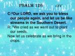psalm 126 cev2
