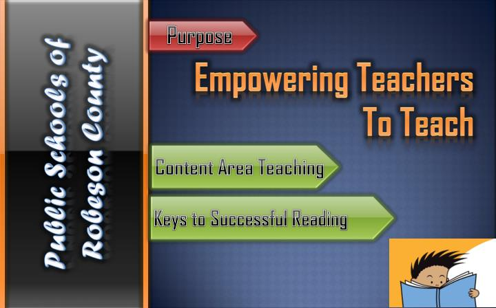 empowering teachers to teach n.