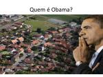 quem obama