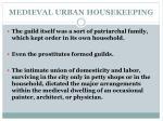medieval urban housekeeping2