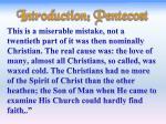 introduction pentecost4