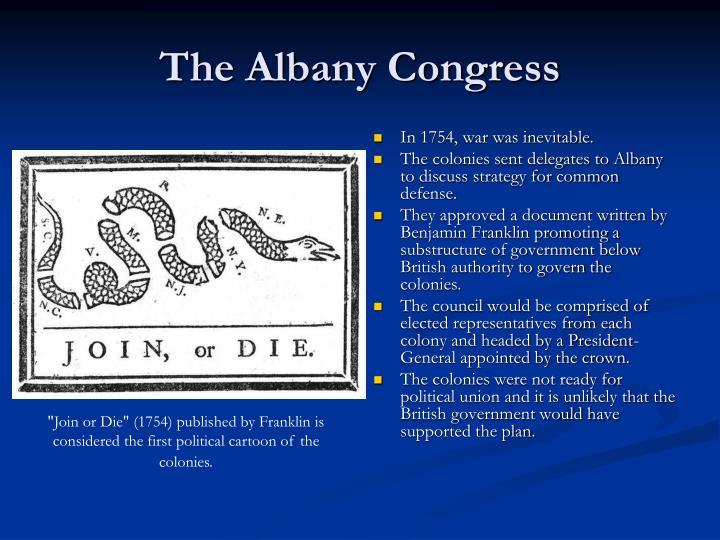 The Albany Congress