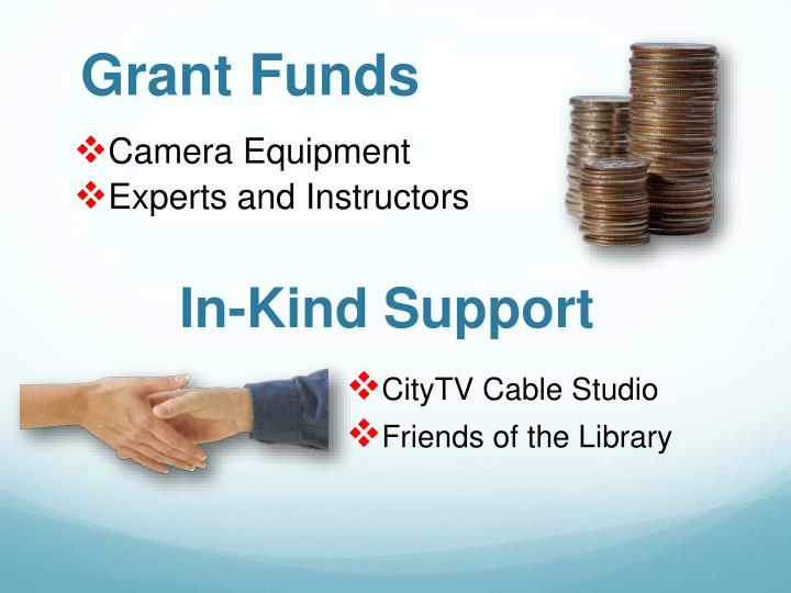 Grant Funds