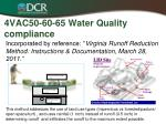4vac50 60 65 water quality compliance1