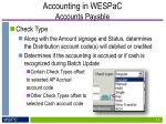 accounting in wespac accounts payable4