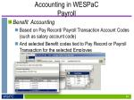 accounting in wespac payroll3