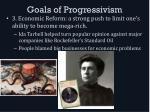 goals of progressivism2