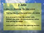 2 john3