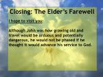 closing the elder s farewell2
