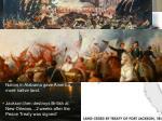 war of 1812 creek war