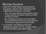 monroe doctrine5