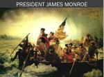 president james monroe1