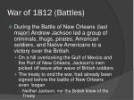 war of 1812 battles2