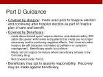 part d guidance1