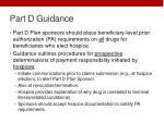 part d guidance2