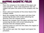 mapping magnetic fields1