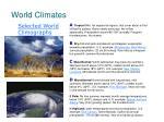 world climates1